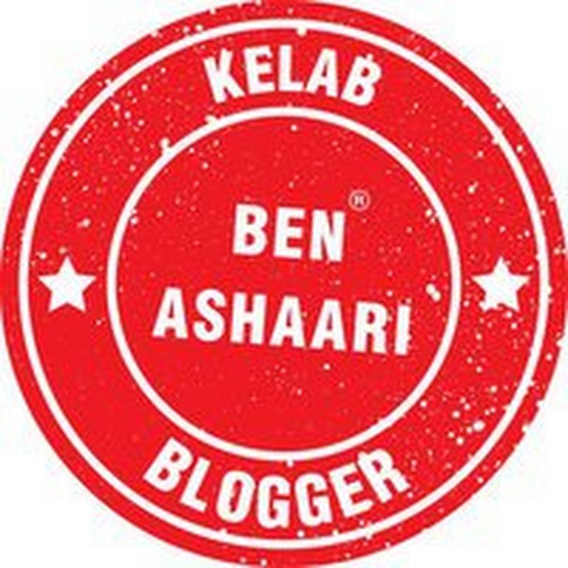 Suka baca blog ? Jom ...
