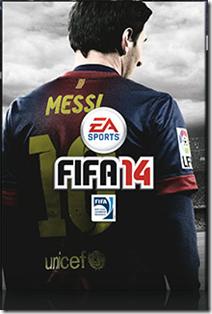 FIFA 14: para PC promoção R$ 19,90
