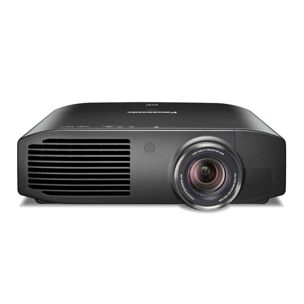Review: Panasonic PT-AE7000 3D LCD Projector