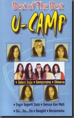 Best Of The Best - U'camp