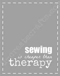 sewing is cheaper[5]