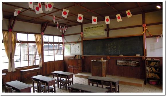 霧社公學校