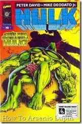 P00019 - Hulk v2 #19