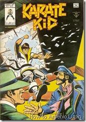 P00007 - Karate Kid v1 #7