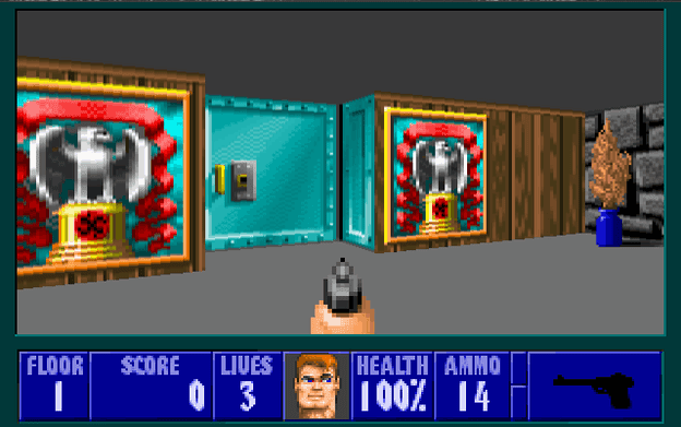 how to play dos games on windows 8
