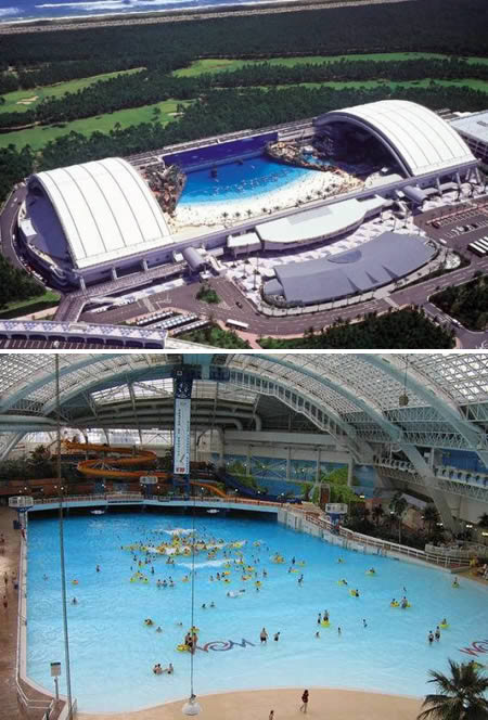 10 Fascinating Swimming Pools!!