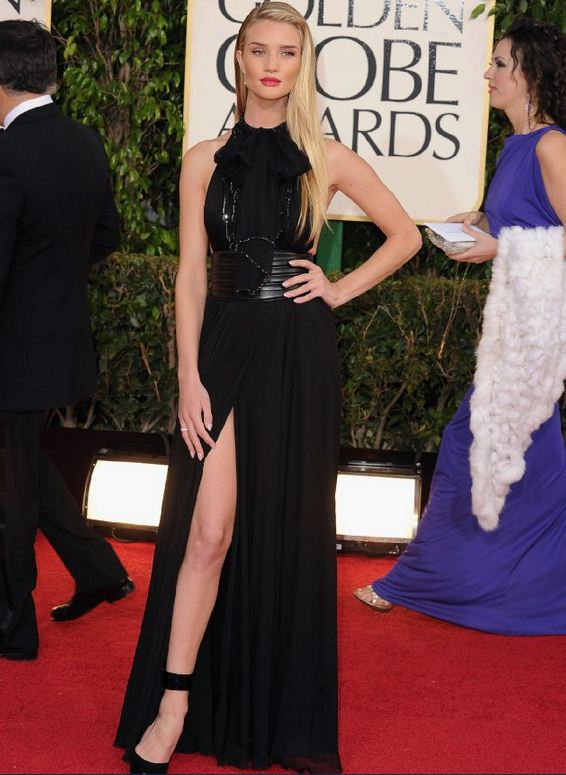 Golden Globe 2013 Red Carpet Seen On www.coolpicturegallery.us