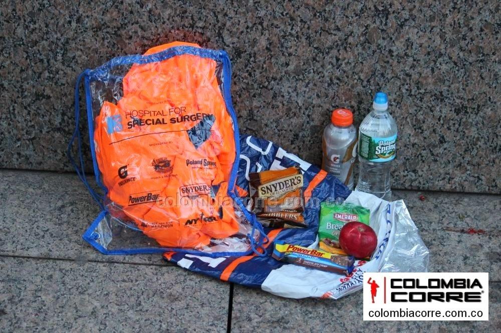 maraton de nueva york 2013