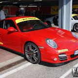 Selección coche deportivo 2011