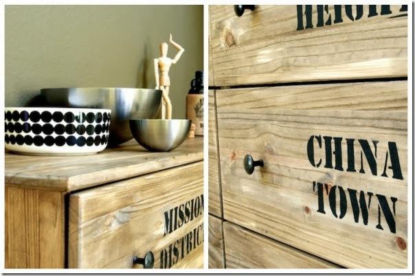 case e interni - trasformare cassettiera Tarva Ikea (2)