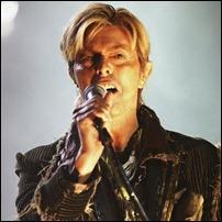 David Bowie (foto: Caras)
