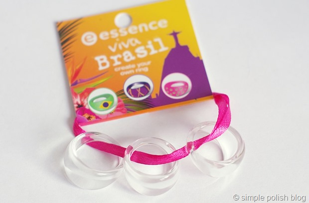 Essence-create-your-own-ring