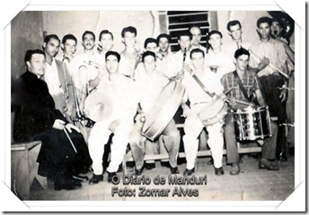 Banda do Padre Humberto
