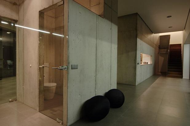 utriai residence by architectural bureau g. natkevicius & partners 8
