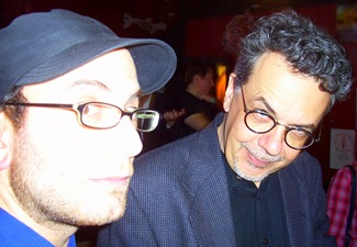 Adam Sekuler and Gorman Bechard