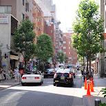 queenstreet azabujuban in Tokyo, Tokyo, Japan