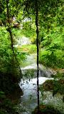 The Waterfalls at Mele Cascades - Port Vila, Vanuatu