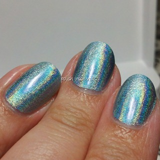 Layla Hologram Effect Mermaid Spell 4