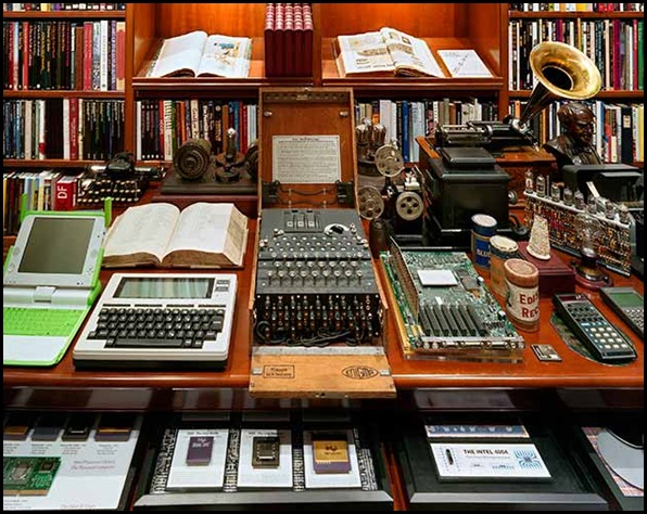 Bibliothèque privée de Jay Walker -3