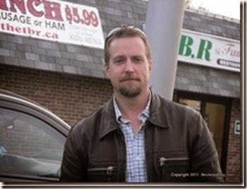 Dan Barton Pic 2011