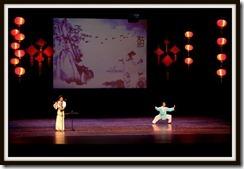 Feng Junjie & Shi Yi on Flute