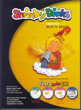 shrinkydinks