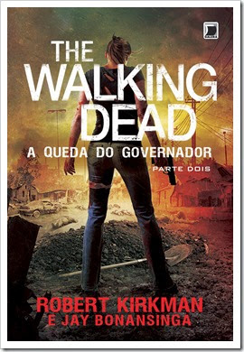The Walking Dead A queda do governador parte 2 OK