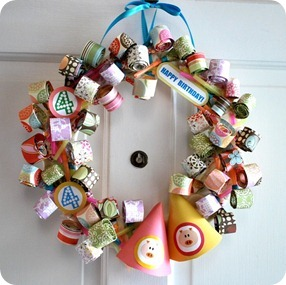 birthdaywreath