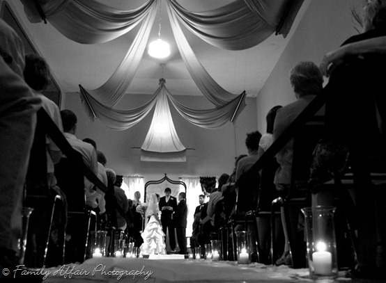 Aerie Ballroom Wedding 10