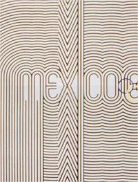 Los posters oficiales de los Juegos Olímpicos desde 1900 a 2012