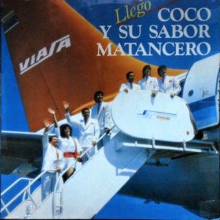 Coco Y Su Sabore Matancer  Llego Coco I