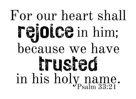 Psalm 33_21
