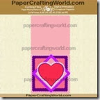 scalloped heart card 2g-114-ppr-cf-200
