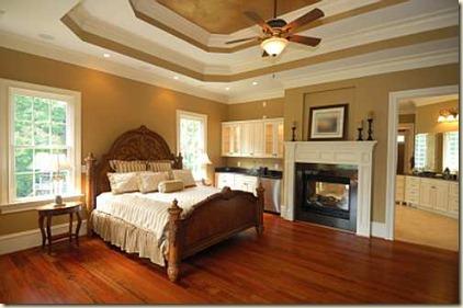 dormitorios matrimoniales-