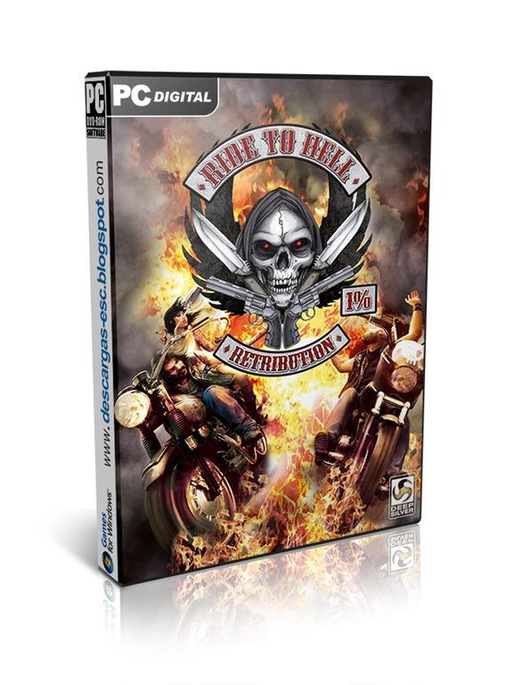Ride to Hell Retribution-PC-www.descargas-esc.blogspot.com
