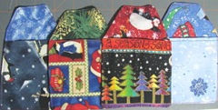 2011 advent fabric calendar2