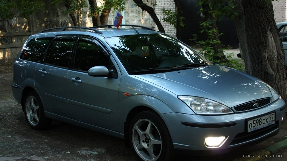 2003 ford focus wagon specifications  pictures  prices