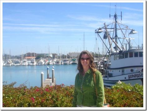 Ventura harbour