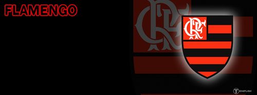 Flamengo Cover for Facebook Timeline 2