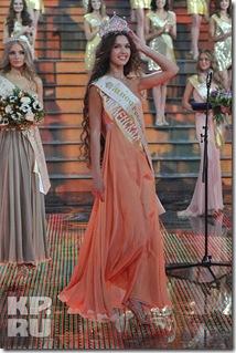 miss rusia 2012-Elizaveta Golovanova