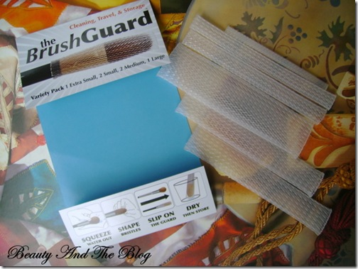 Review The Brush Guard