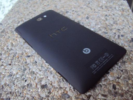 HTC Windows Phone 8X Philippines 3