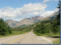 1358 Alberta Red Rock Parkway - Waterton Lakes National Park