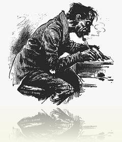 write e book