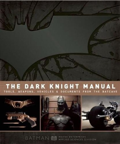 The-Dark-Knight-Manual