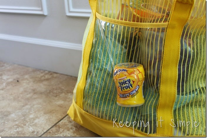 #shop Summer with Juicy Fruit #juicyfruitfunside (2)