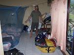 Matts mess, Sumbawa