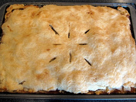 The Great American Apple Bake-off