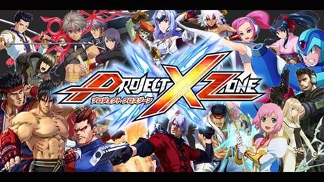 Project-X-Zone