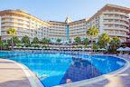 Saphir Resort & SPA  Аланья
